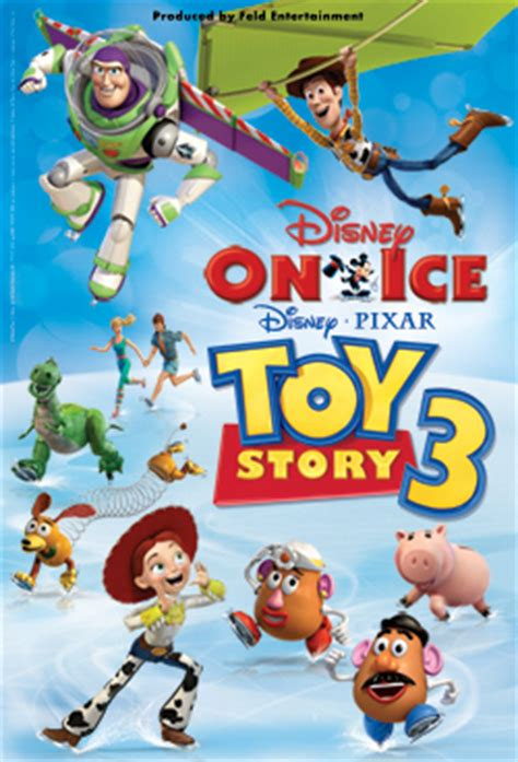 Toy Giveaway In Jacksonville Fl - northeast florida disney on ice presents toy story 3 discount code carrie with children