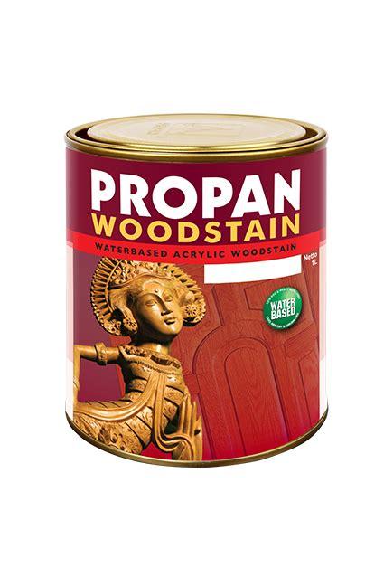 propan woodstain pws  pt propan raya icc