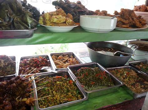 rm bu wati bekasi culinary spesial sop iga sapi