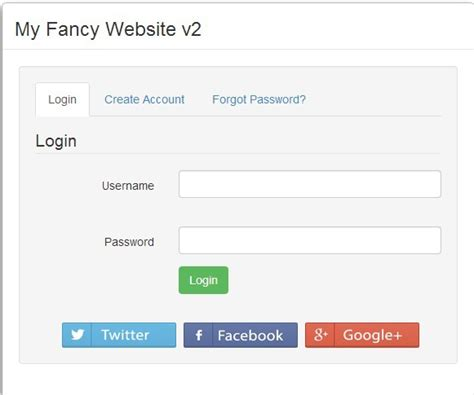 php login templates free 10 php login form templates free premium creative