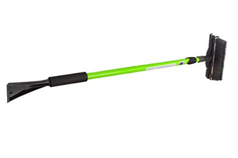 subzero xm  super extender snow broom