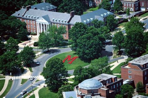 Of Maryland Mba Program Ranking by Of Maryland Robert H Smith School Of