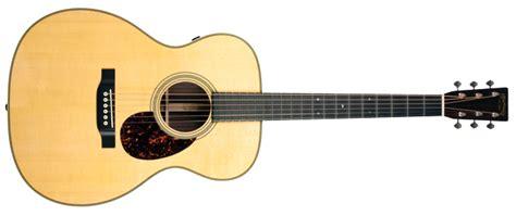 Martin Guitar Giveaway - martin om 28e retro acoustic guitar review