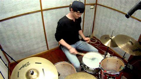 tutorial drum punk punk drumming lesson 1 youtube