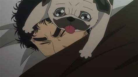 anime pug anime pug pugalicious