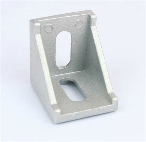 Angle Bracket 6060 popular aluminum angle brackets buy cheap aluminum angle brackets lots from china aluminum angle