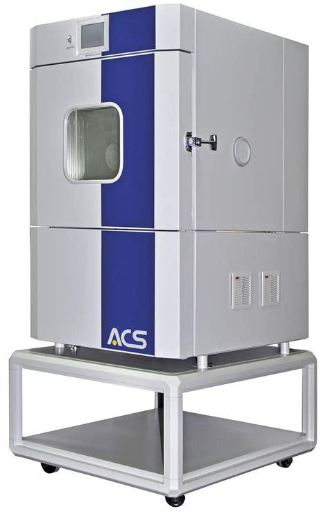climatica angelantoni nuove camere climatiche compact da 16 60 110 e 200 l