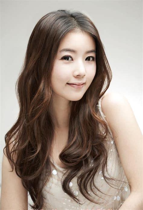 imagenes de coreanas jovenes imagenes de cortes de pelo coreanos para mujeres atrevidas