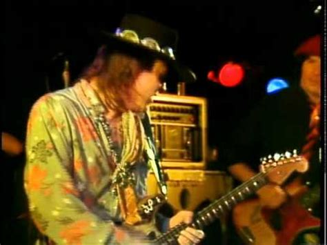 voodoo child stevie ray vaughan el mocambo  youtube