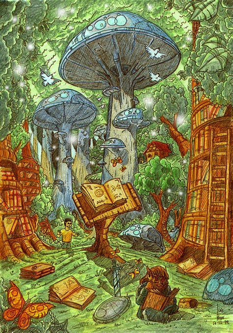 the lost rainforest mez s magic books the lost library forest by luis peres
