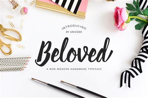 Wedding Font Corel by Exclusive Bundle 10 Fantastic Fresh Script Font Families