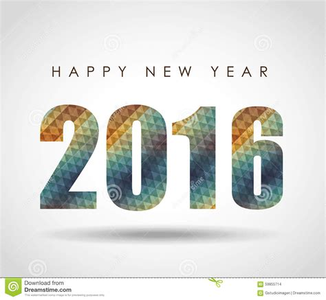graphic design for new year happy new year stock illustration image 59855714