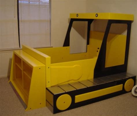 bulldozer bed bulldozer toddler bed 28 images buy a made bulldozer