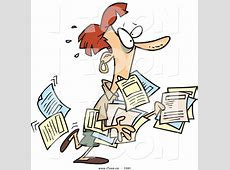 Stressed Person Clipart - Clipart Suggest Clipart Stressed