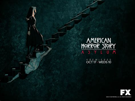 7 creepy shows like quot american horror story quot that will haunt you reelrundown american horror story asylum tv series hd wallpapers hq wallpapers free wallpapers free hq