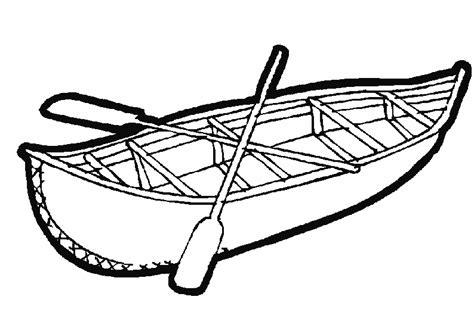 dessin bateau noir bateaux coloriages des transports page 3