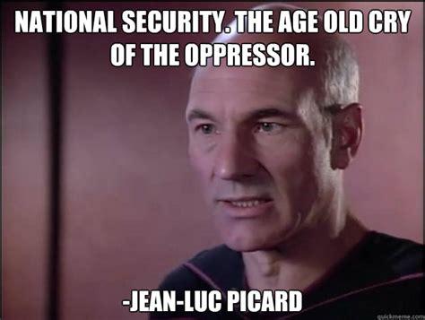 Jean Luc Picard Meme Generator - jean luc picard meme