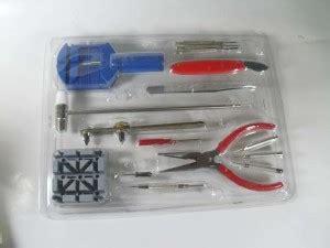 Alat Sett Jam 1 alat pemotong jam alat buka jam tangan komplit jual alat service jam tangan cara mengecilkan
