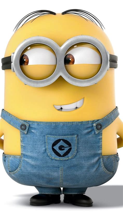 wallpaper mac minions cute minion from despicable me 2 iphone 5 wallpapers