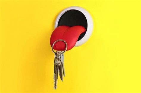 Key Rack Designs by Creative Key Holder Designs