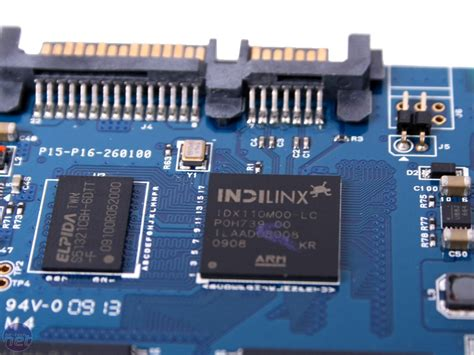 best ssd controller jmicron s new 612 ssd controller bit tech net