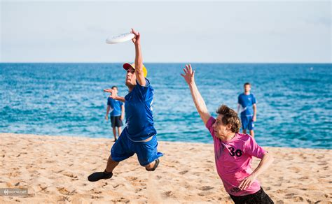 layout beach ultimate tournament wonz ultimate frisbee photography