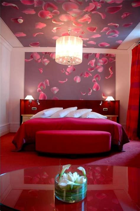 25 romantic valentine s decorations ideas for bedroom