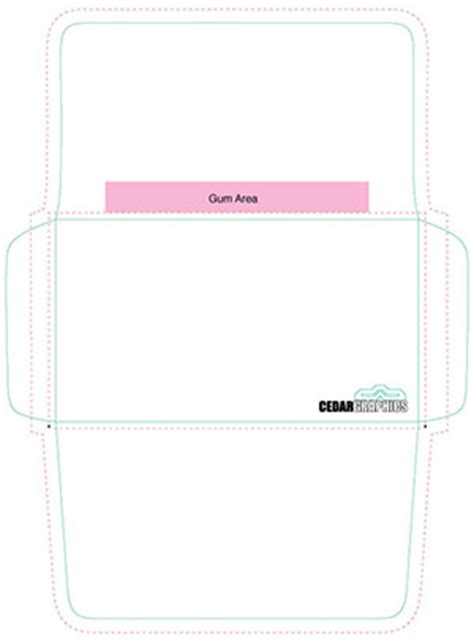 envelope template indesign 6 75 envelope template adobe indesign and pdf