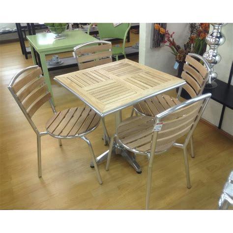 sillas para bares y restaurantes mesas madera sillas de aluminio para restaurante bares