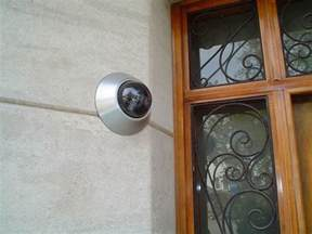 Best Way To Secure Front Door Solved Best Places To Put Security Cameras In Home