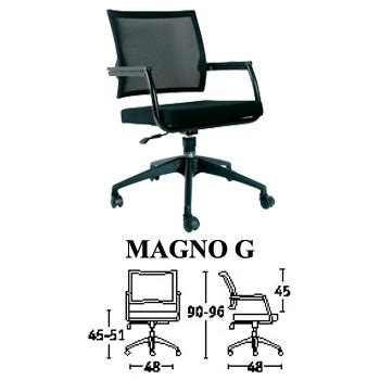 Kursi Staff Savello Prisma Ht0 jual kursi staff sekretaris savello type magno g harga