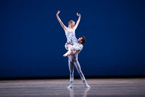 Dances For Other by Mcb S Robbins Retrospective Sees Exquisite
