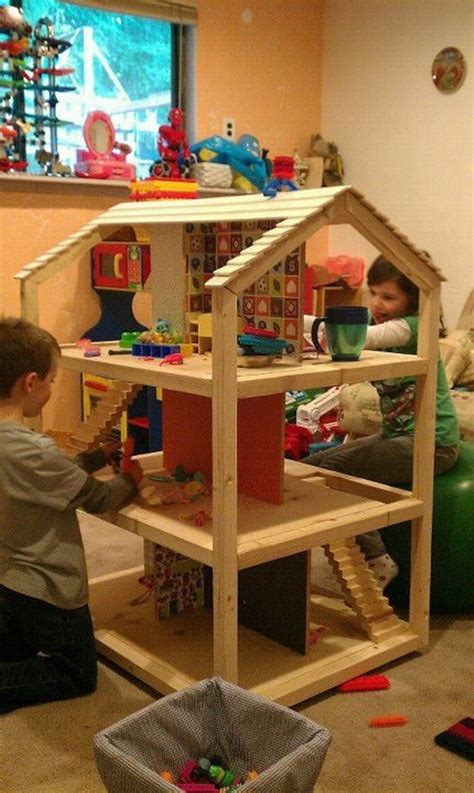 kids doll houses 40 best dollhouse installations for your kids