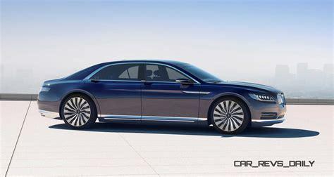 2015 continental lincoln 2015 lincoln continental concept