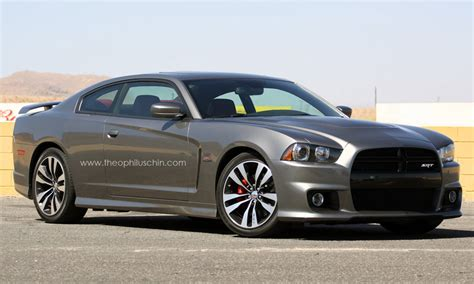 2 Door Charger by Rumor Is Dodge Really Considering A Two Door Charger