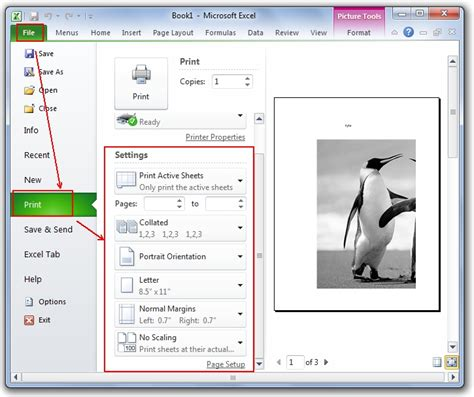 page layout microsoft excel 2003 how to set page layout 171 excelprovegue