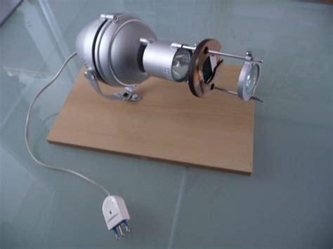 diy image projector make a diy slide projector using an ikea l