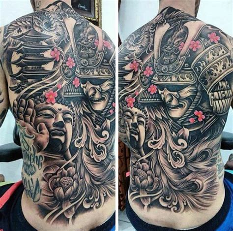 full back tattoo designs for men 120 back tattoos for masculine ink designs