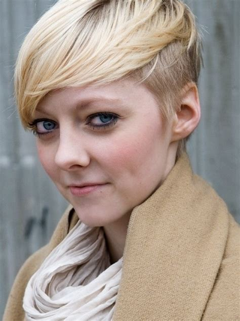 hairstyles for short hair cute cute blonde hairstyles for short hair 2014 popular haircuts