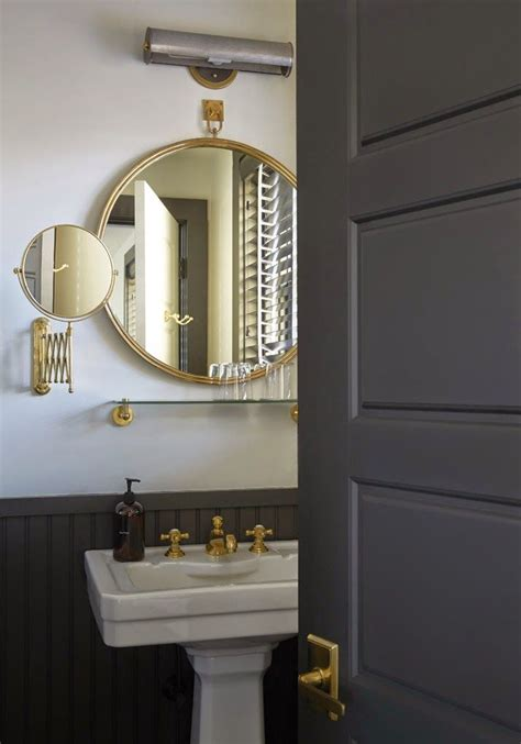bathroom extension mirror 25 best ideas about extendable shaving mirrors on