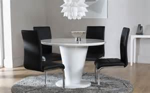 High Gloss Dining Table And Chairs High Gloss Dining Table And Chairs Marceladick