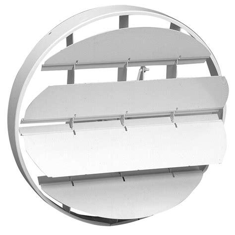 Baseboard Sizes r52 round multi louver damper lima