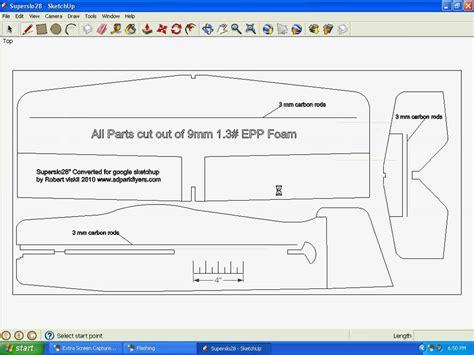 tutorial google sketchup pdf how to make a pdf set of plans using google sketchup part