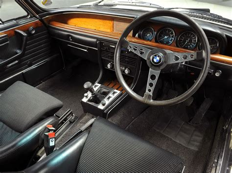 Bmw 3 0 Cs Interior by Buyers Guide Bmw Cs Coupes E9 1968 1975 Drive
