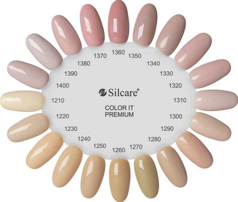 lakier hybrydowy silcare color it premium 6g ml wybierz