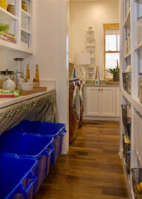 hgtv green home  pantry  laundry room hgtv green