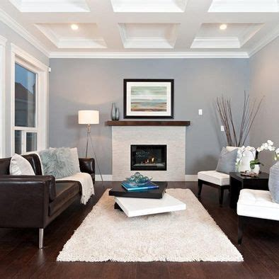 Decorating With Leather Sofa by Best 25 Dark Sofa Ideas On Pinterest Black White And