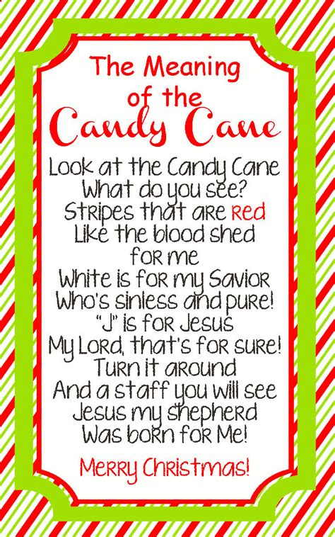 instant  legend   candy cane