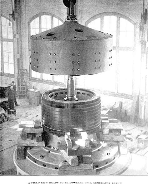 tesla hydroelectric power plant tesla hydroelectric power plant tesla image