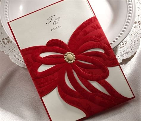 TOP 25 BEAUTIFUL INVITATION CARDS   FASHION and CULTURE